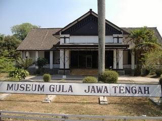 Museum Gula Jawa Tengah