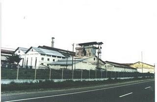 Pabrik Gula Gondangwinangung Klaten